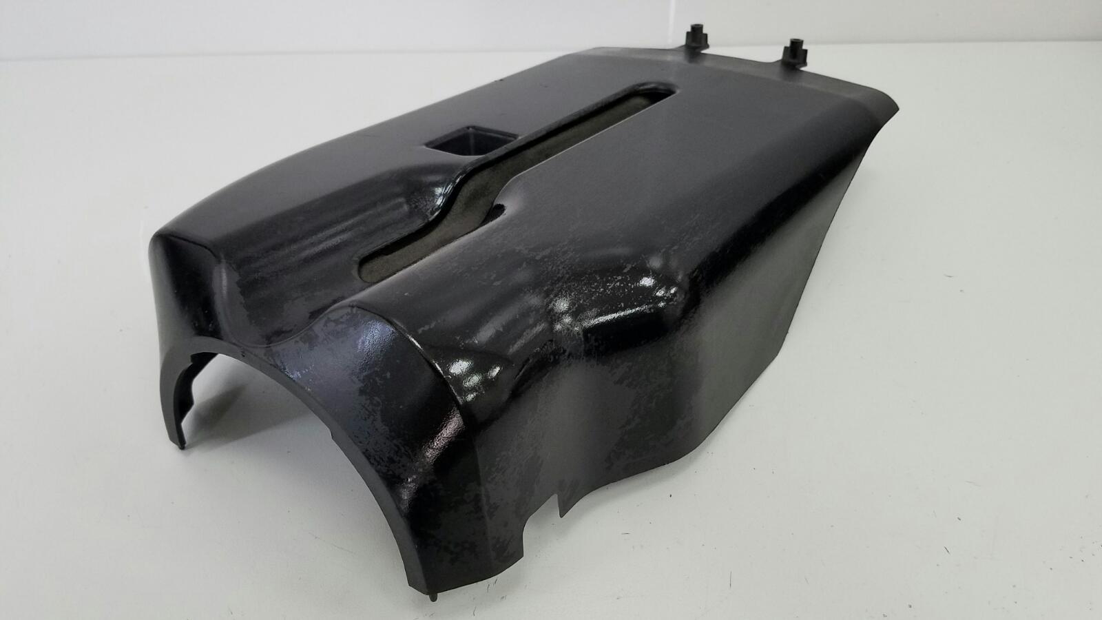 Кожух рулевой колонки Bmw 5 E39 M52 1998