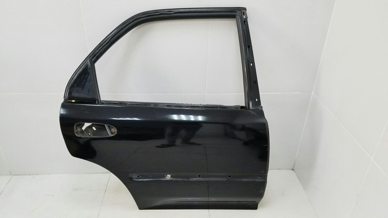 Дверь Honda Civic Ferio EG8 D15B 1.6Л 1992 задняя правая