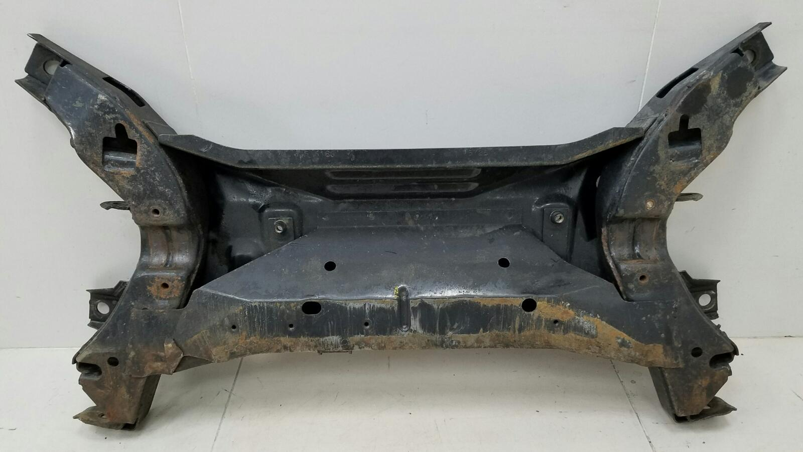 Подрамник балка Chrysler Voyager HR425CLI 1992 задний