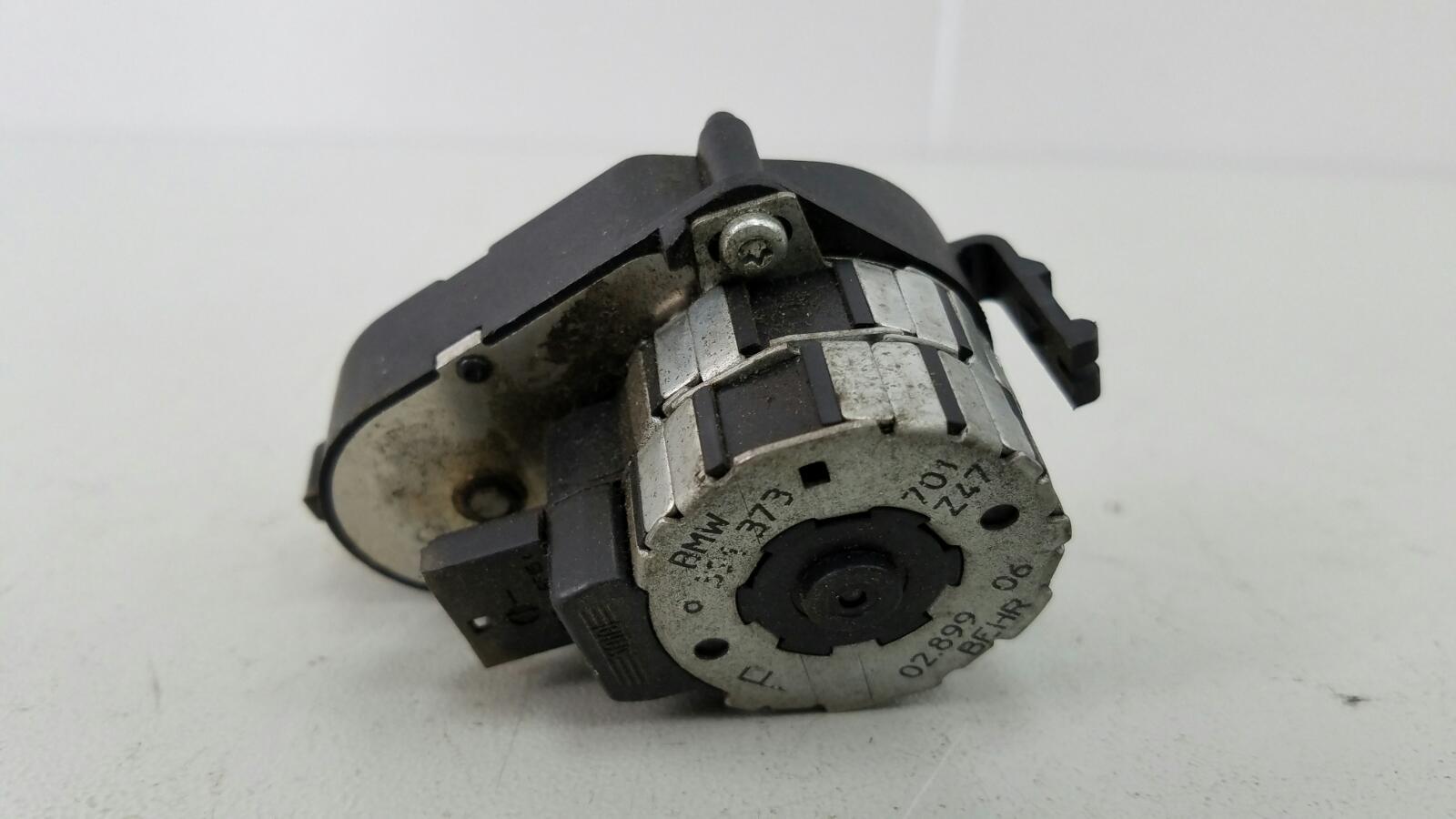 Моторчик заслонки печки Bmw 316I E36 M43 B16 1.6Л 1998