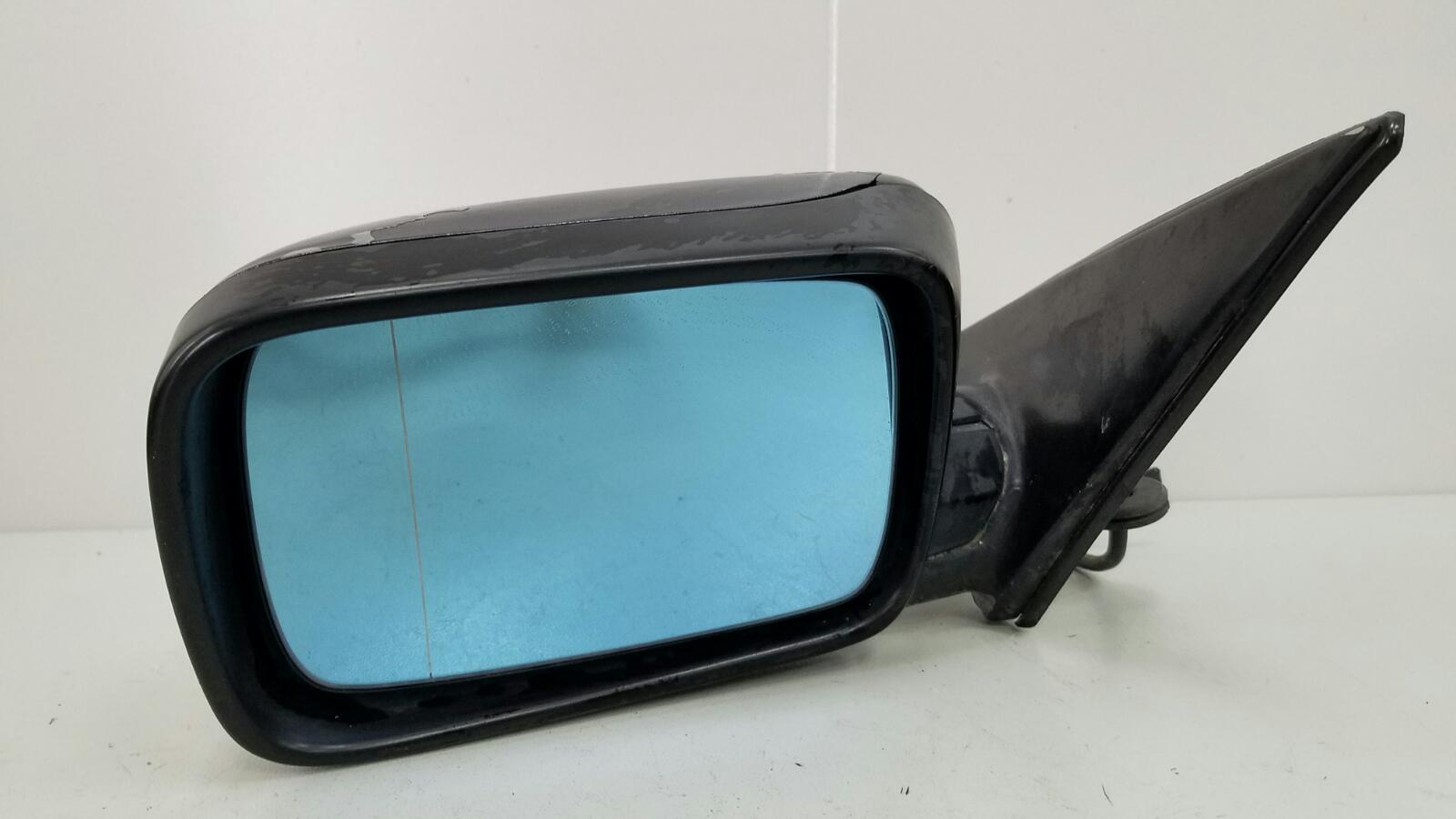 Зеркало Bmw 316I E36 M43 B16 1.6Л 1998 переднее левое