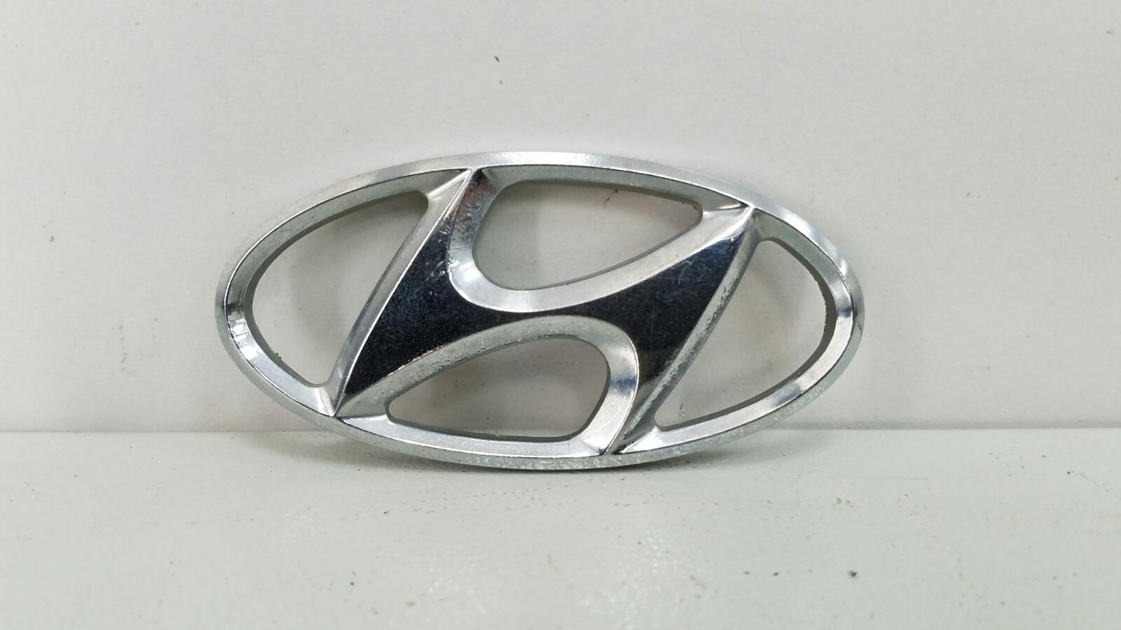 Эмблема Hyundai Sonata 2 Y3 G4CP 1994