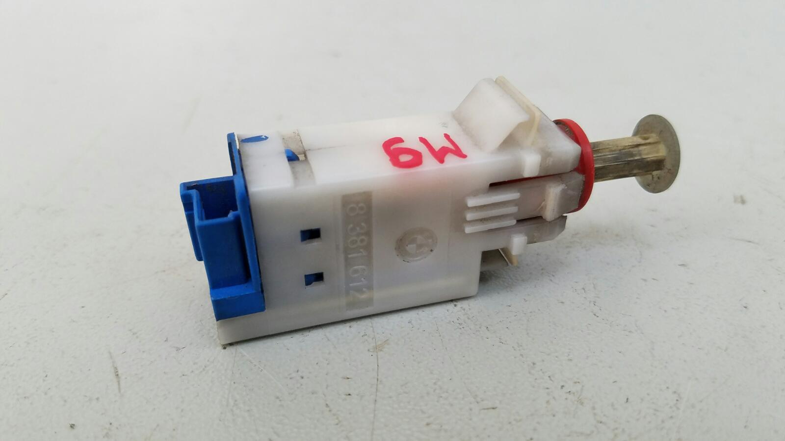 Выключатель стоп сигнала лягушка заднего тормоза Bmw 5 E39 M52 1998