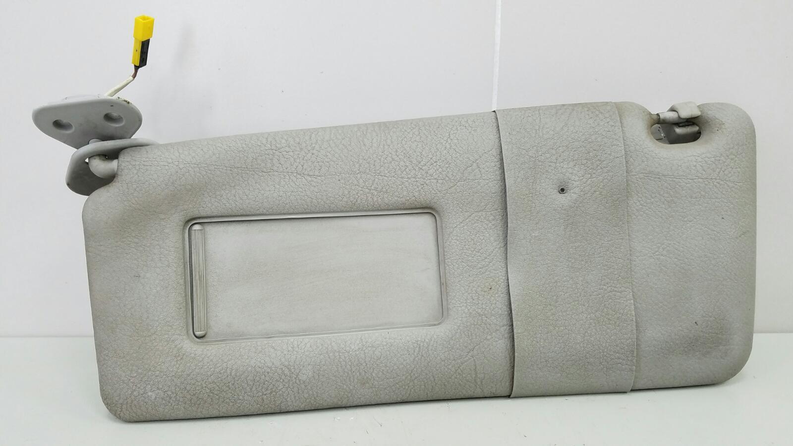 Козырек солнцезащитный Bmw 5 E39 M52 1998 передний левый