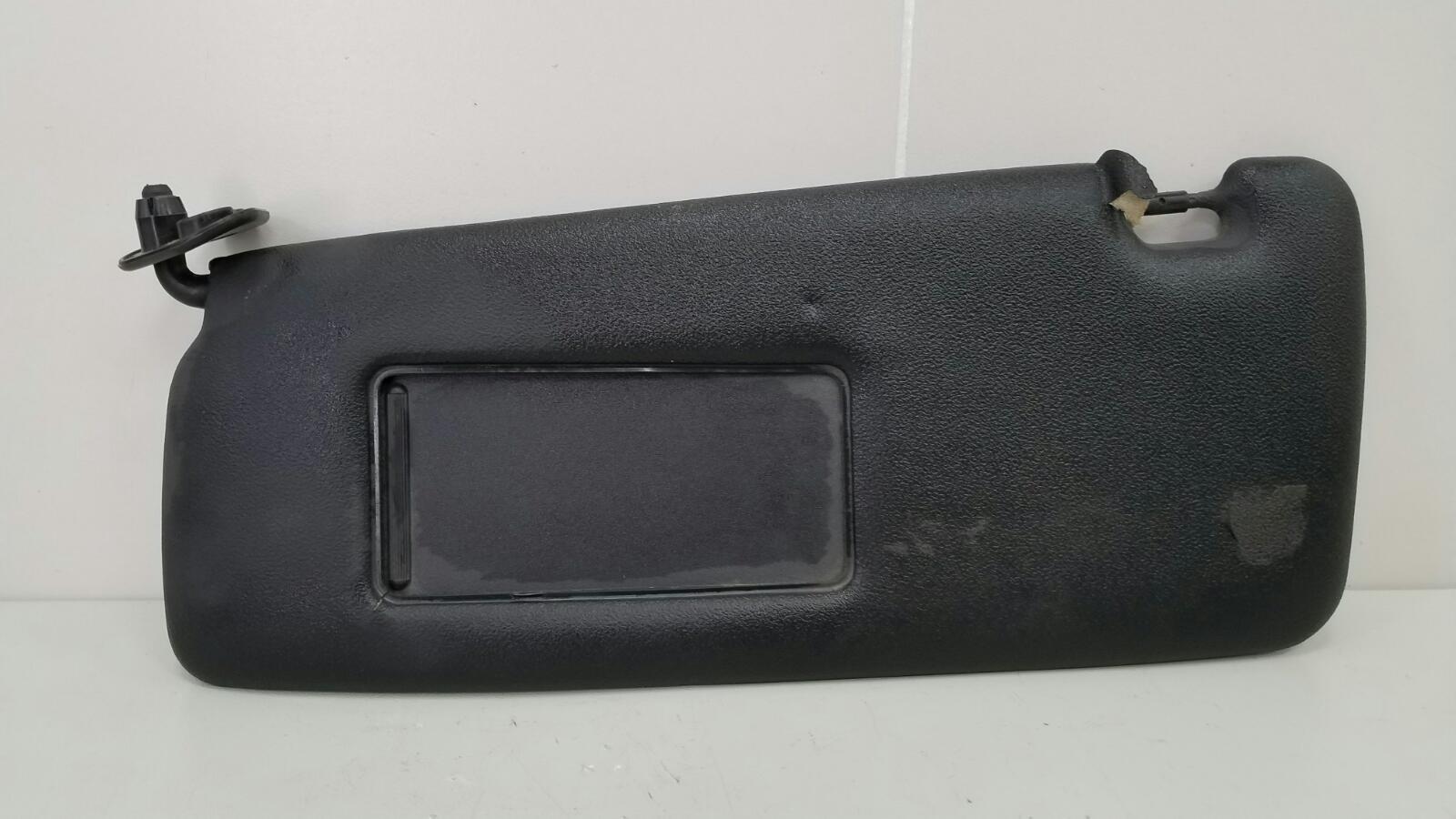 Козырек солнцезащитный Bmw 316I E36 M43 B16 1.6Л 1998 передний левый