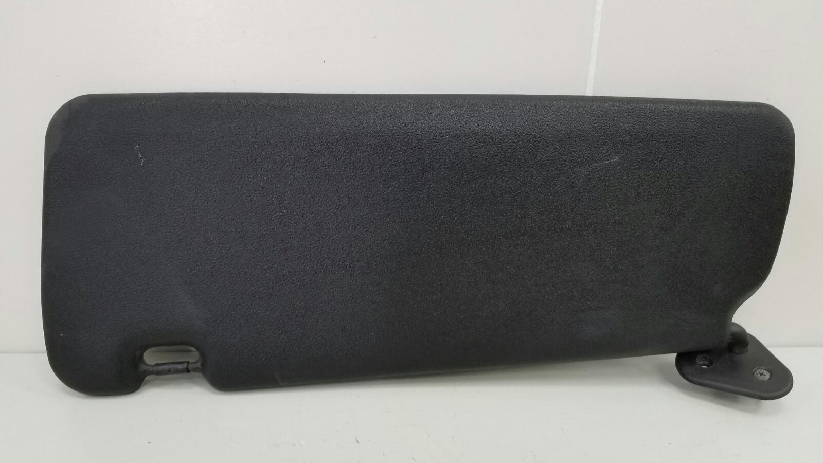 Козырек солнцезащитный Bmw 316I E36 M43 B16 1.6Л 1998 передний правый