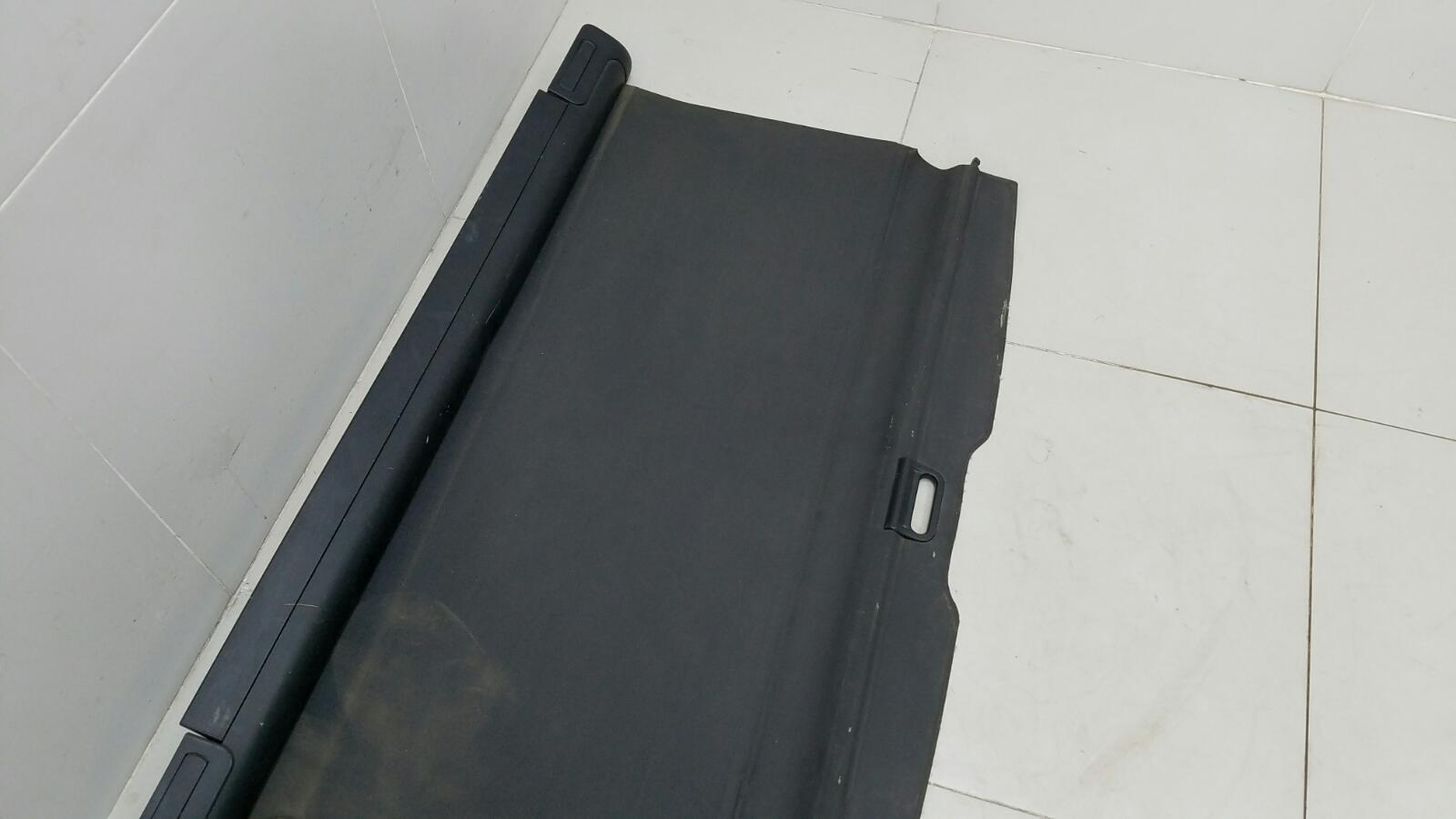 Шторка заднего стекла Bmw 316I E36 M43 B16 1.6Л 1998