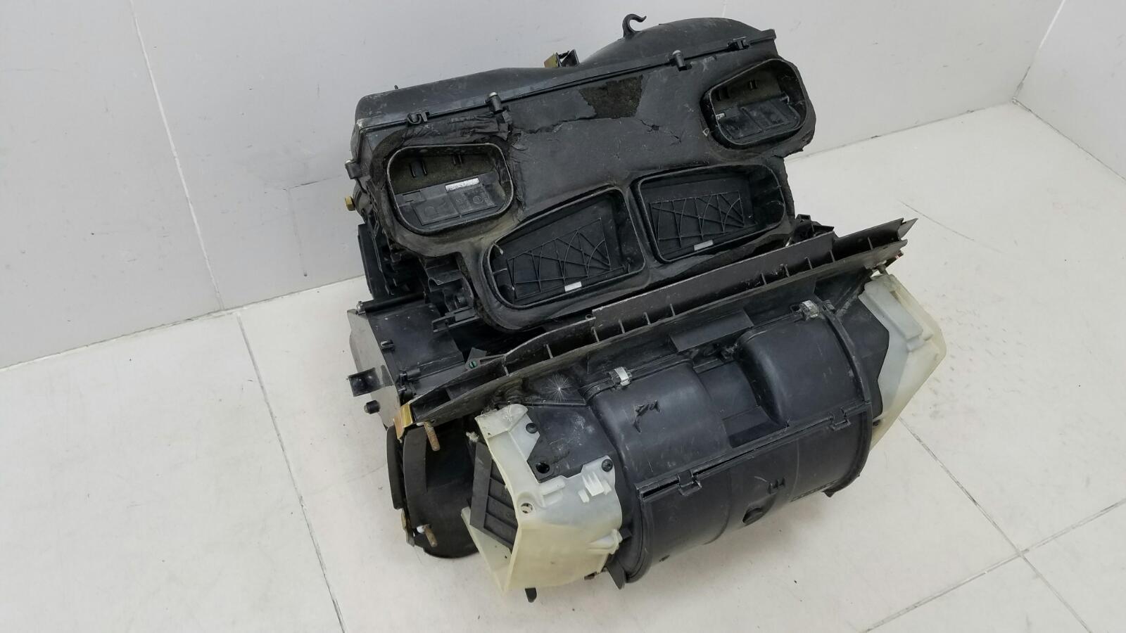 Корпус печки Bmw 316I E36 M43 B16 1.6Л 1998