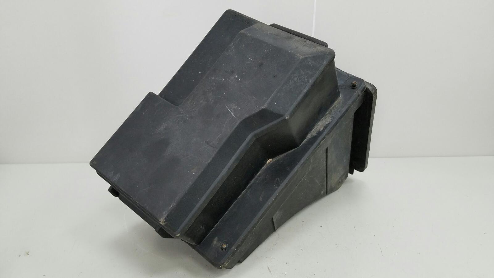 Корпус воздушного фильтра Bmw 316I E36 M43 B16 1.6Л 1998