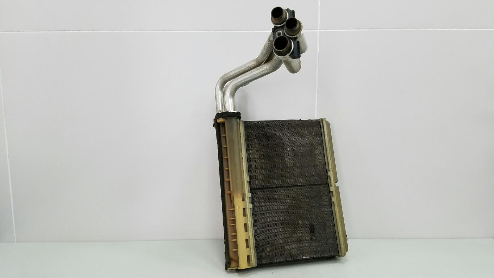 Радиатор печки Bmw 316I E36 M43 B16 1.6Л 1998