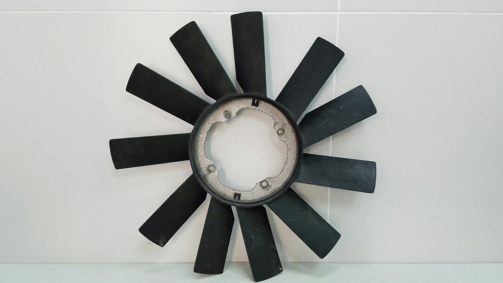 Вентилятор охлаждения радиатора Bmw 316I E36 M43 B16 1.6Л 1998