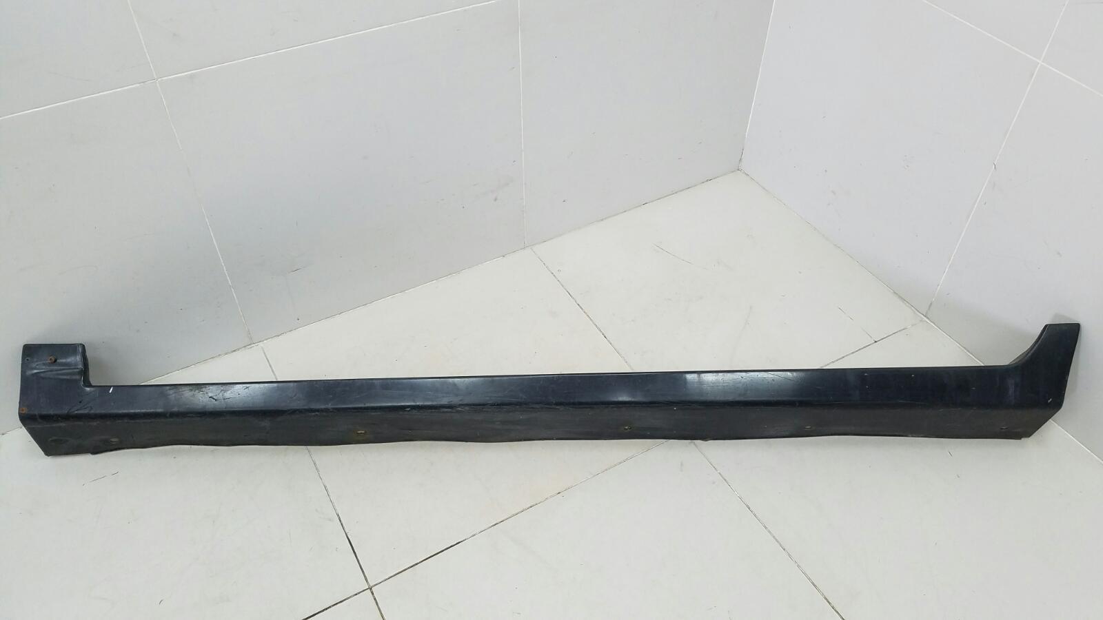 Накладка на порог наружняя Geely Otaka CK СЕДАН MR479QA 1.5Л 2008 левая