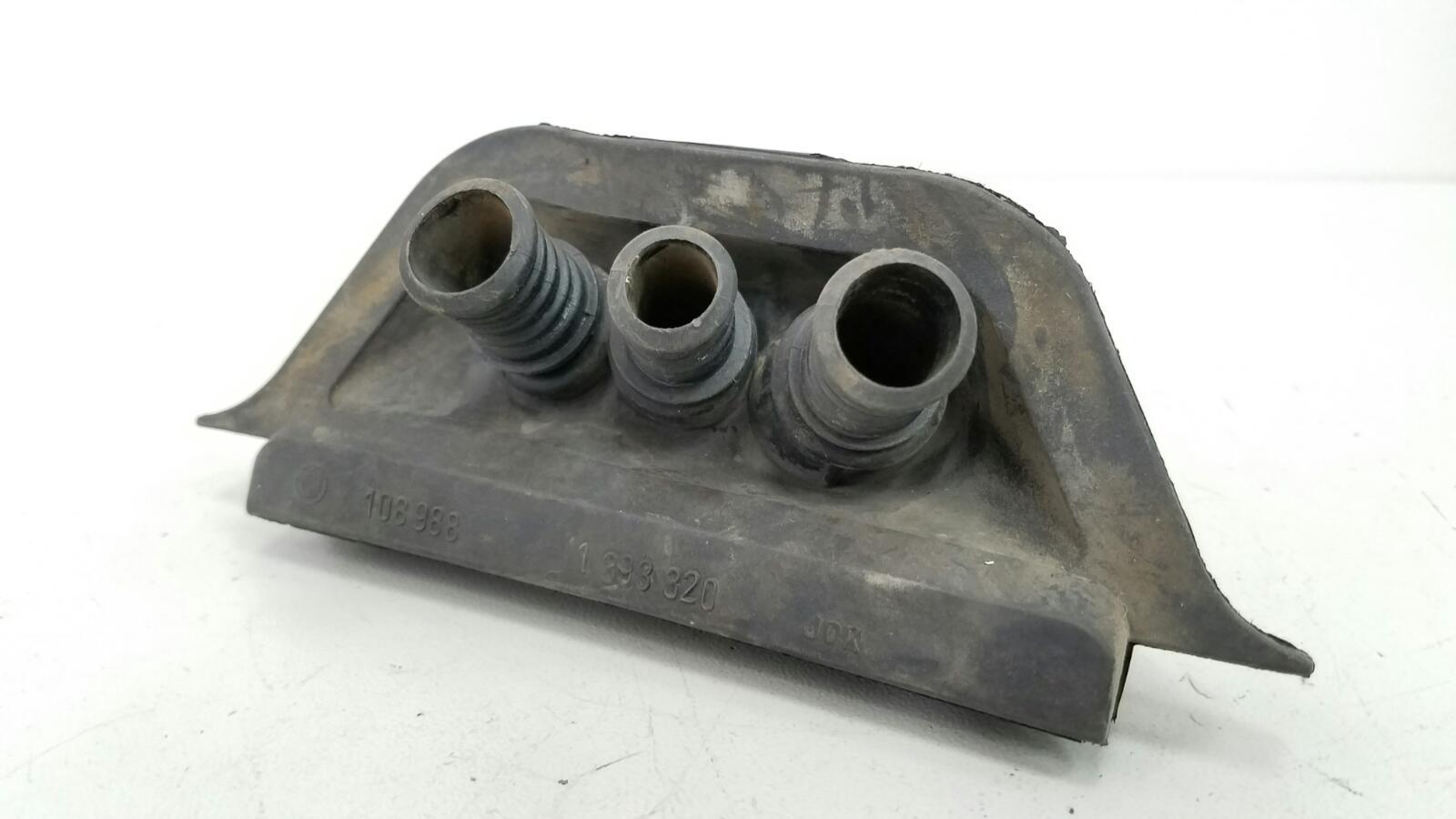 Трубка системы охлаждения Bmw 316I E36 M43 B16 1.6Л 1998