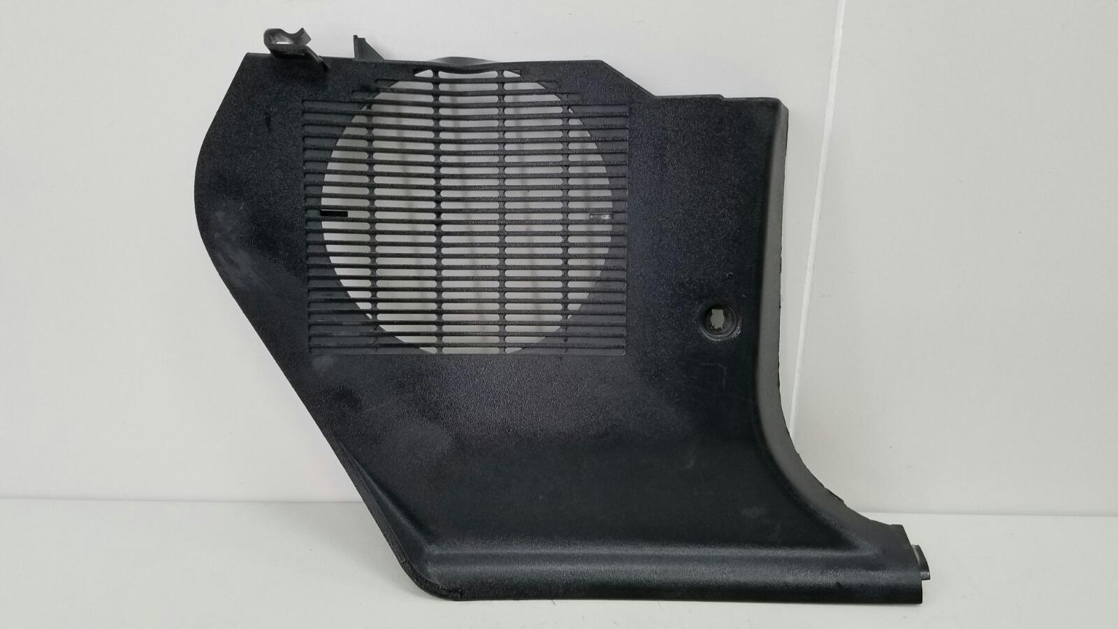 Накладка порога внутренняя Bmw 316I E36 M43 B16 1.6Л 1998 передняя правая