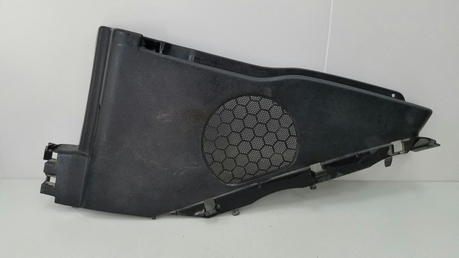 Обшивка багажника Citroen C4 LA NFU 2007 задняя левая