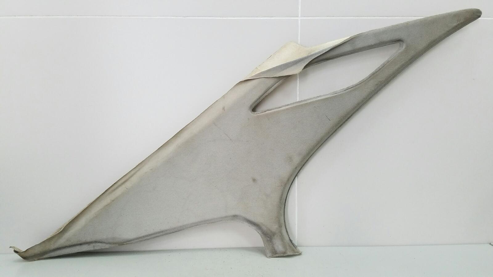 Обшивка стойки Bmw 5 E39 M52 1998 задняя левая