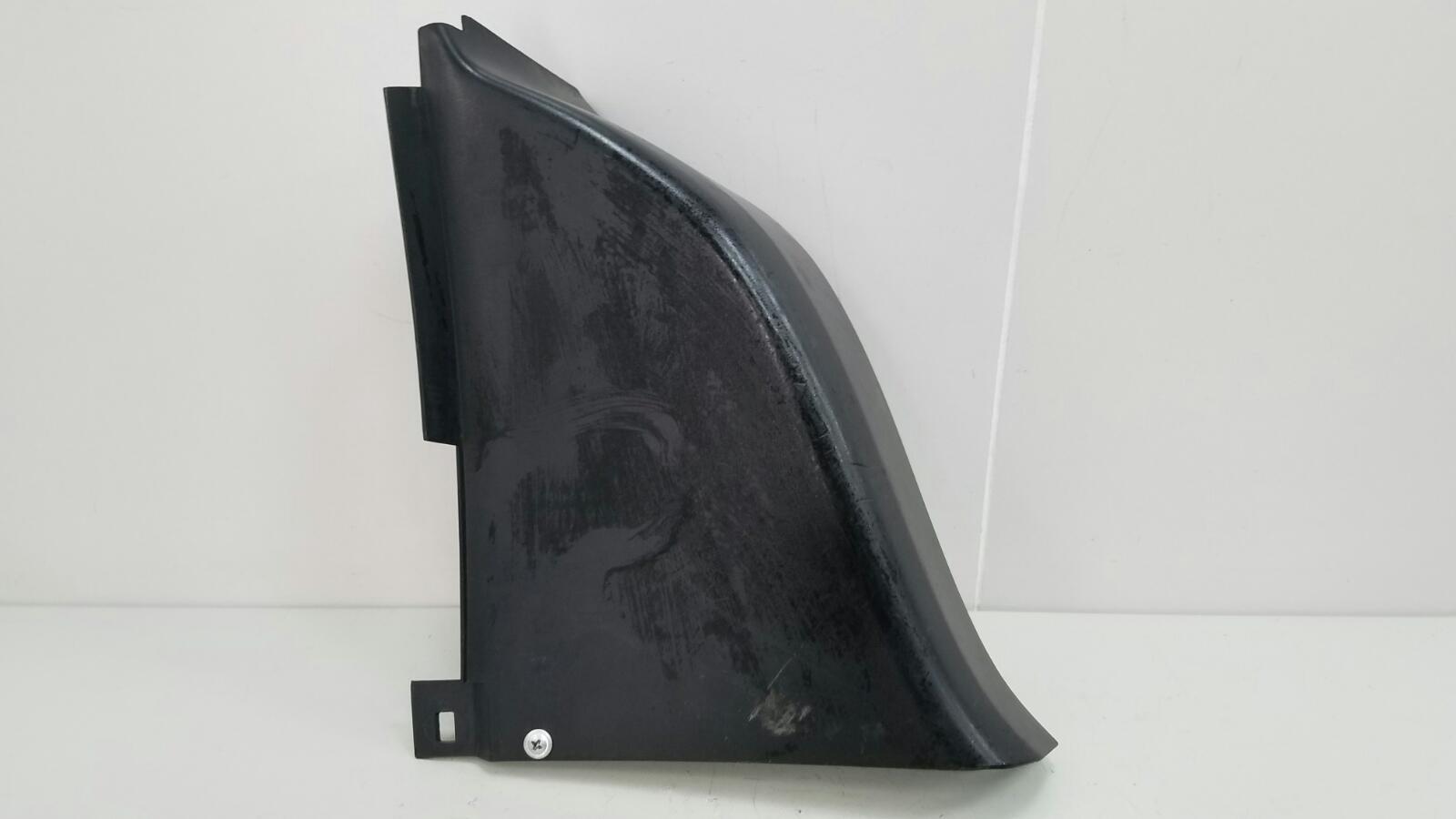 Накладка декоративная Bmw 316I E36 M43 B16 1.6Л 1998