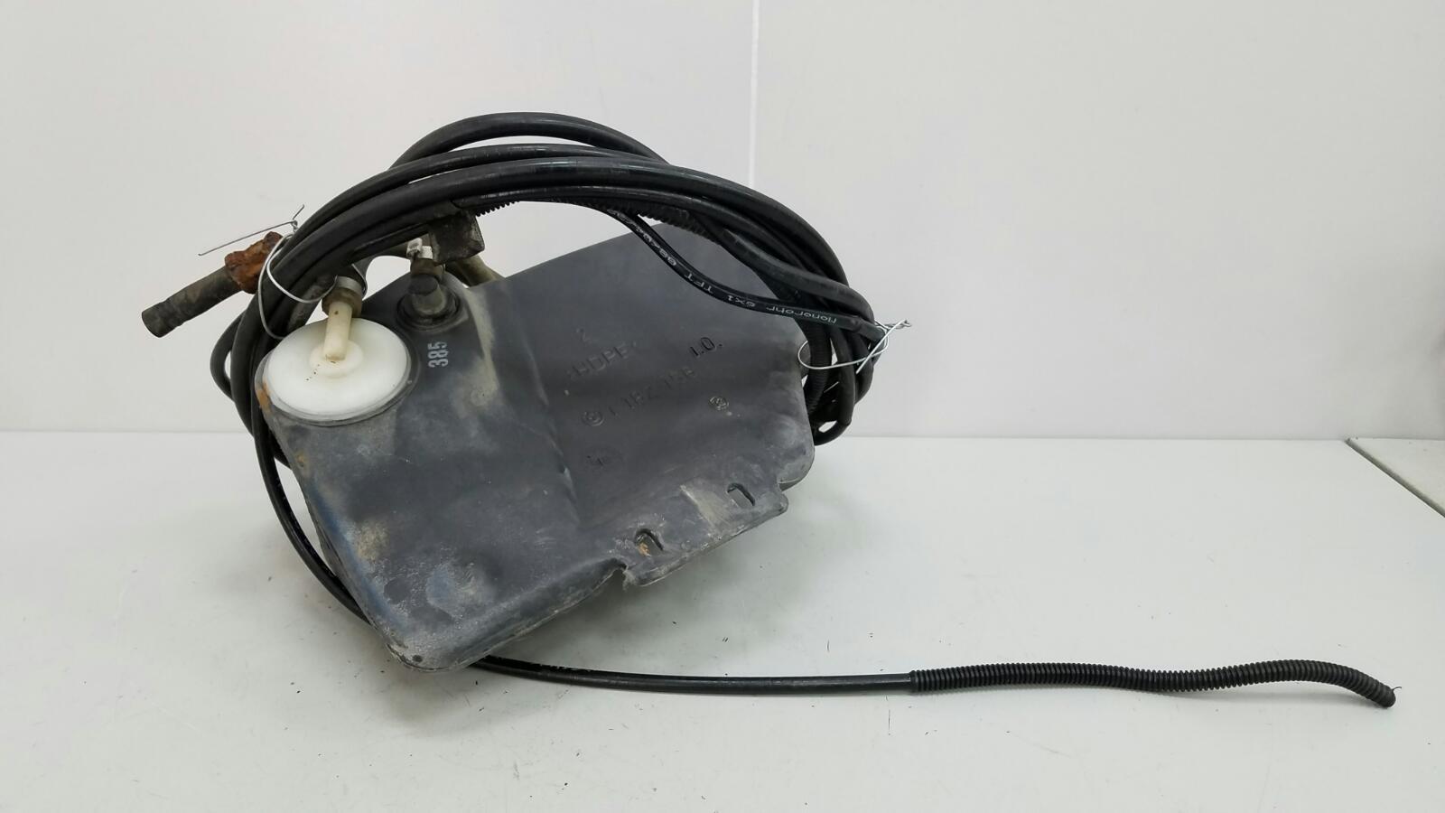 Абсорбер топливных паров Bmw 316I E36 M43 B16 1.6Л 1998