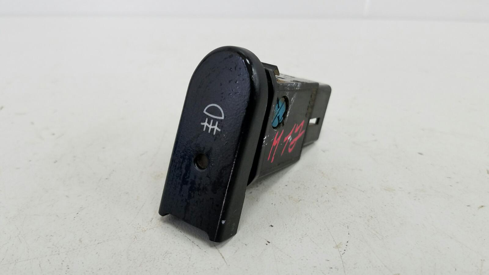 Кнопка противотуманок Chevrolet Lanos T100 A15SMS 2007