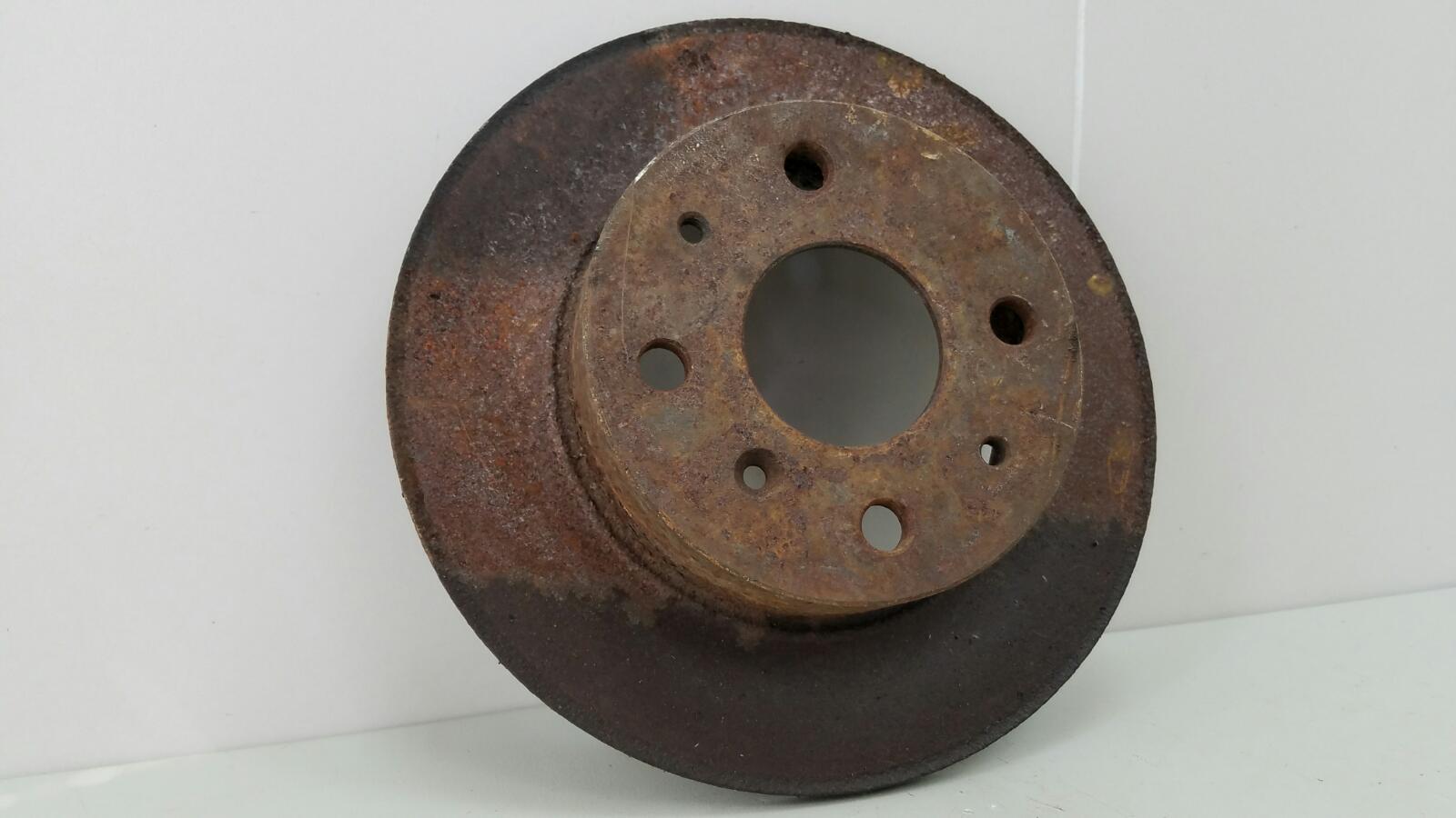 Тормозной диск Geely Otaka CK СЕДАН MR479QA 1.5Л 2008 передний правый