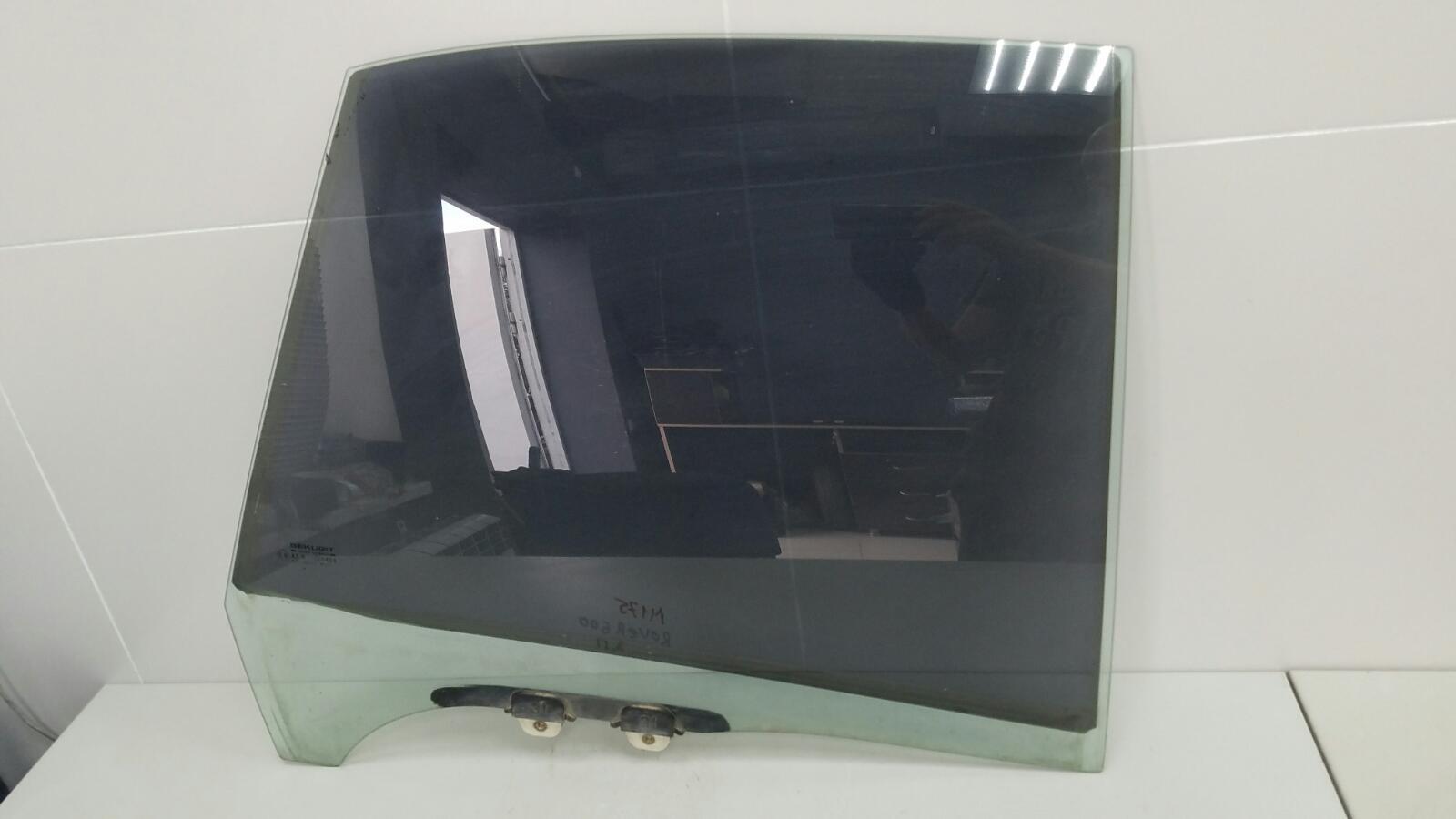 Стекло двери Rover 600 RH H23A3 1997 заднее правое