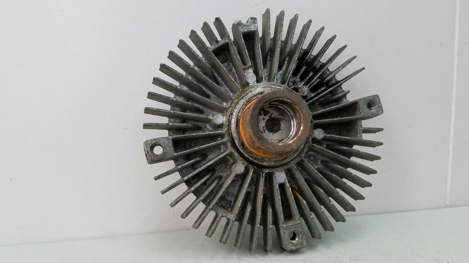 Вискомуфта Bmw 316I E36 M43 B16 1.6Л 1998