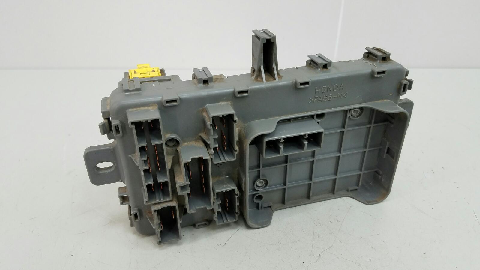 Блок предохранителей Honda Civic Ferio EG8 D15B 1.6Л 1992