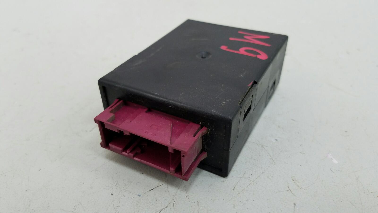 Блок управления корректором фар Bmw 5 E39 M52 1998