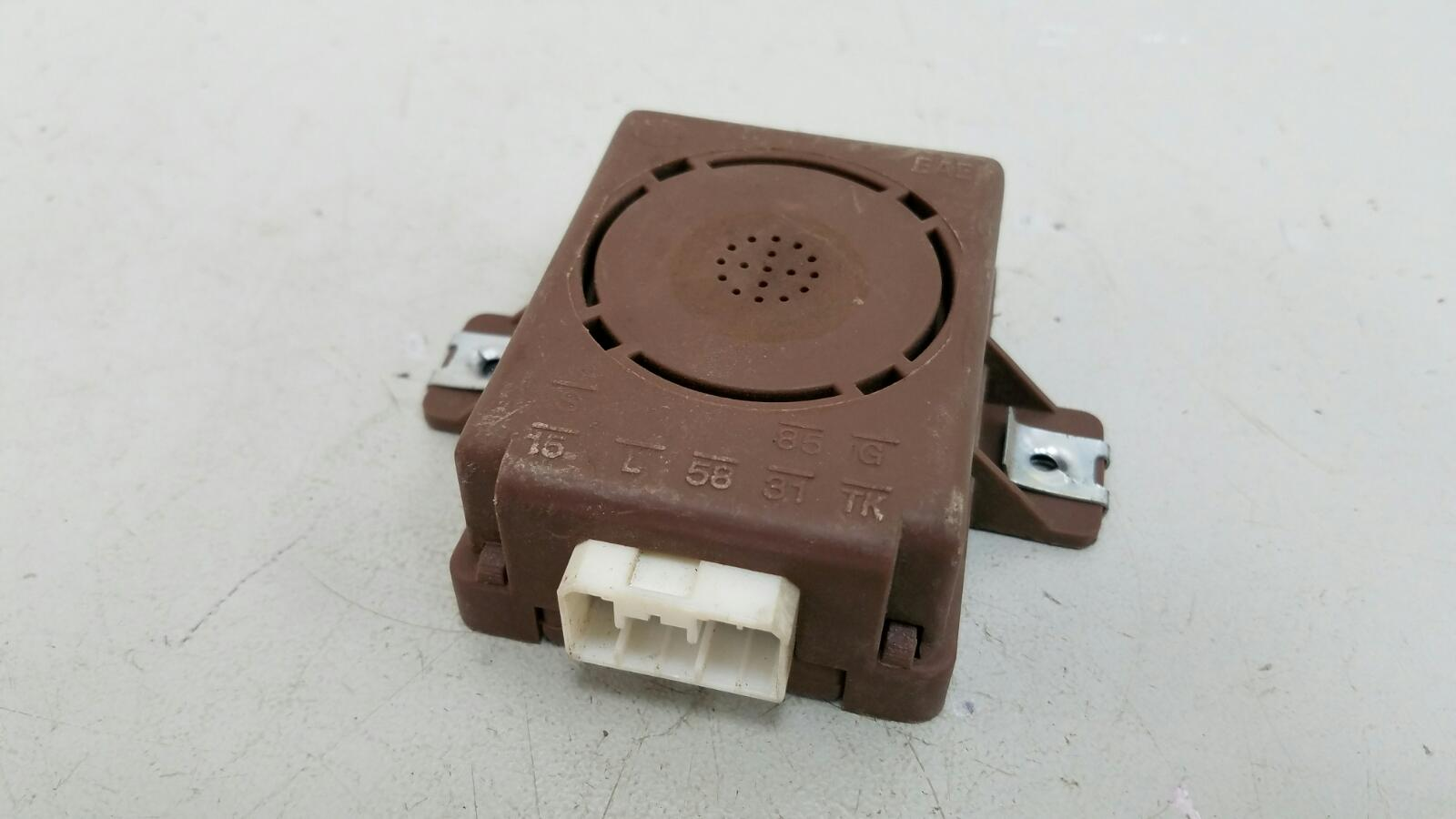 Блок реле Daewoo Leganza C20SED 2.0Л 1998