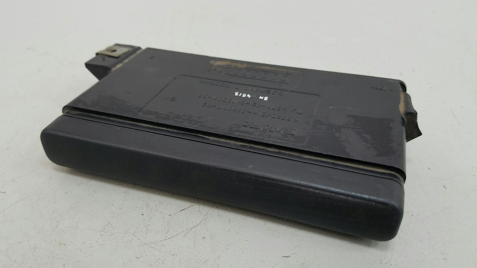 Блок индикации Ваз Лада Самара Спутник 21099 1990