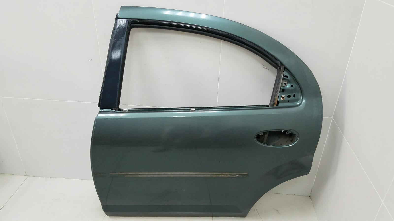 Дверь Dodge Stratus STX EDS 2002 задняя левая