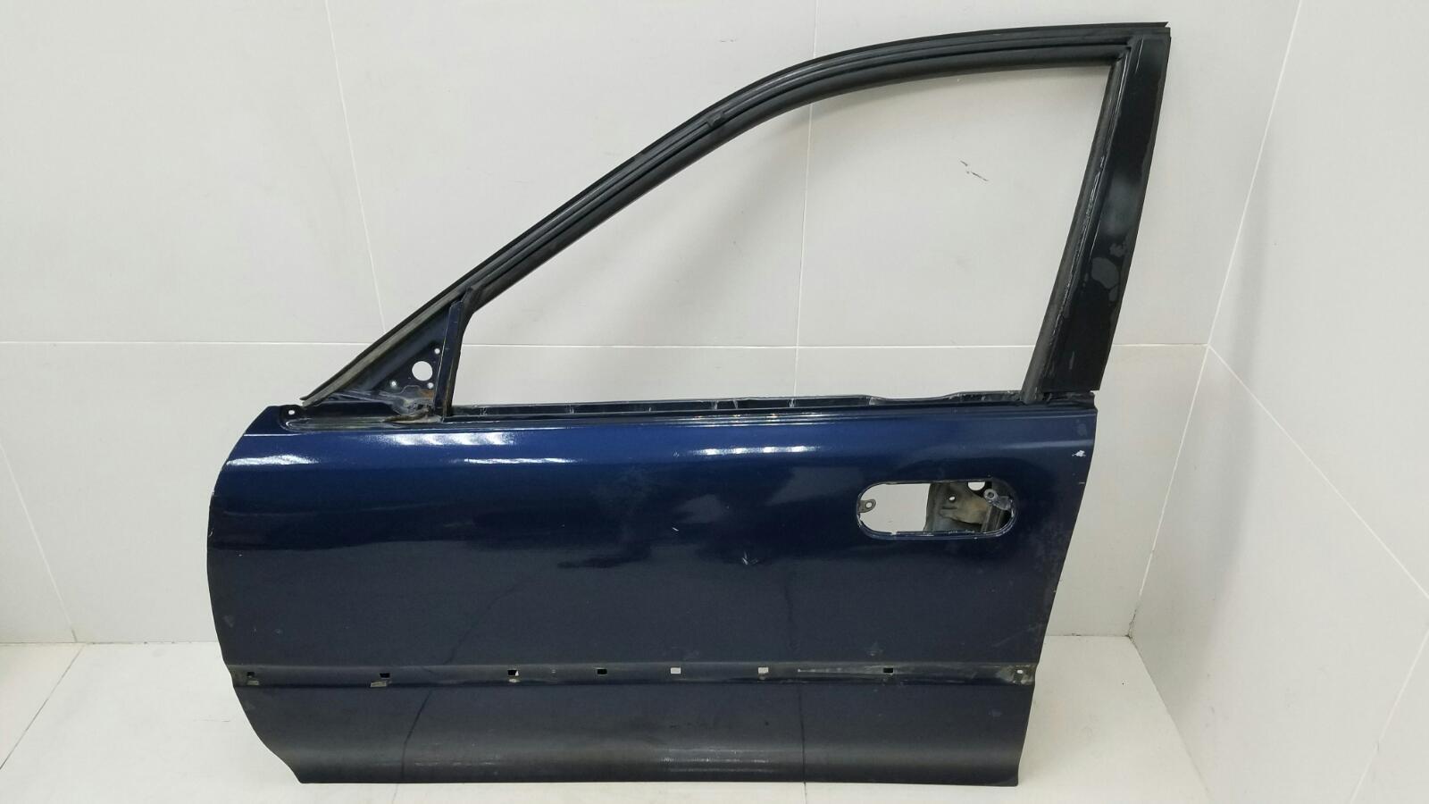 Дверь Rover 600 RH H23A3 1997 передняя левая