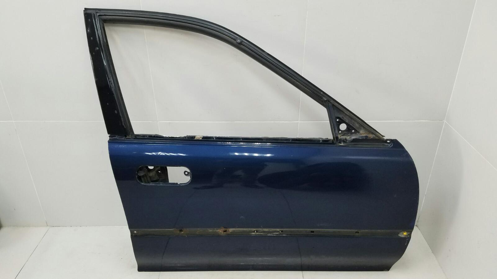 Дверь Rover 600 RH H23A3 1997 передняя правая