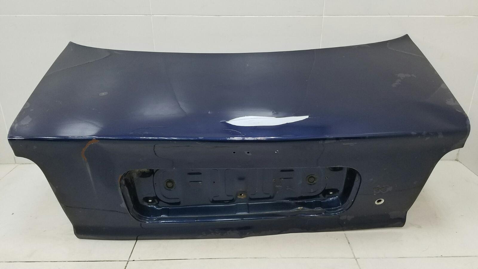 Крышка багажника Rover 600 RH H23A3 1997