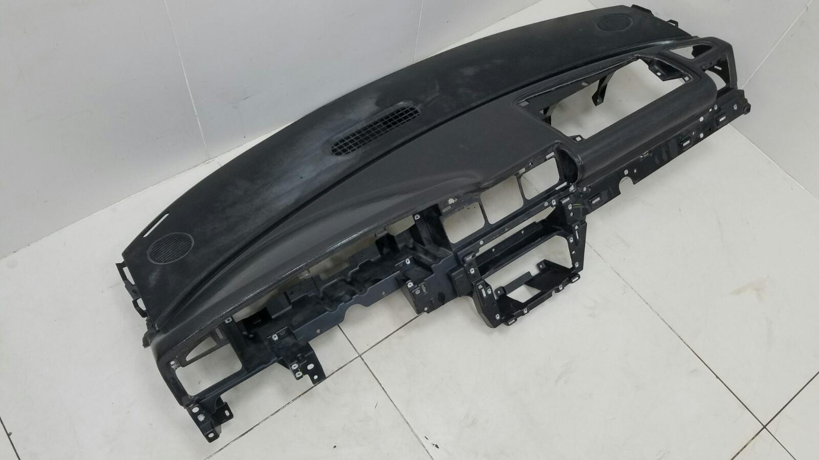 Торпеда панель Dodge Stratus STX EDS 2002