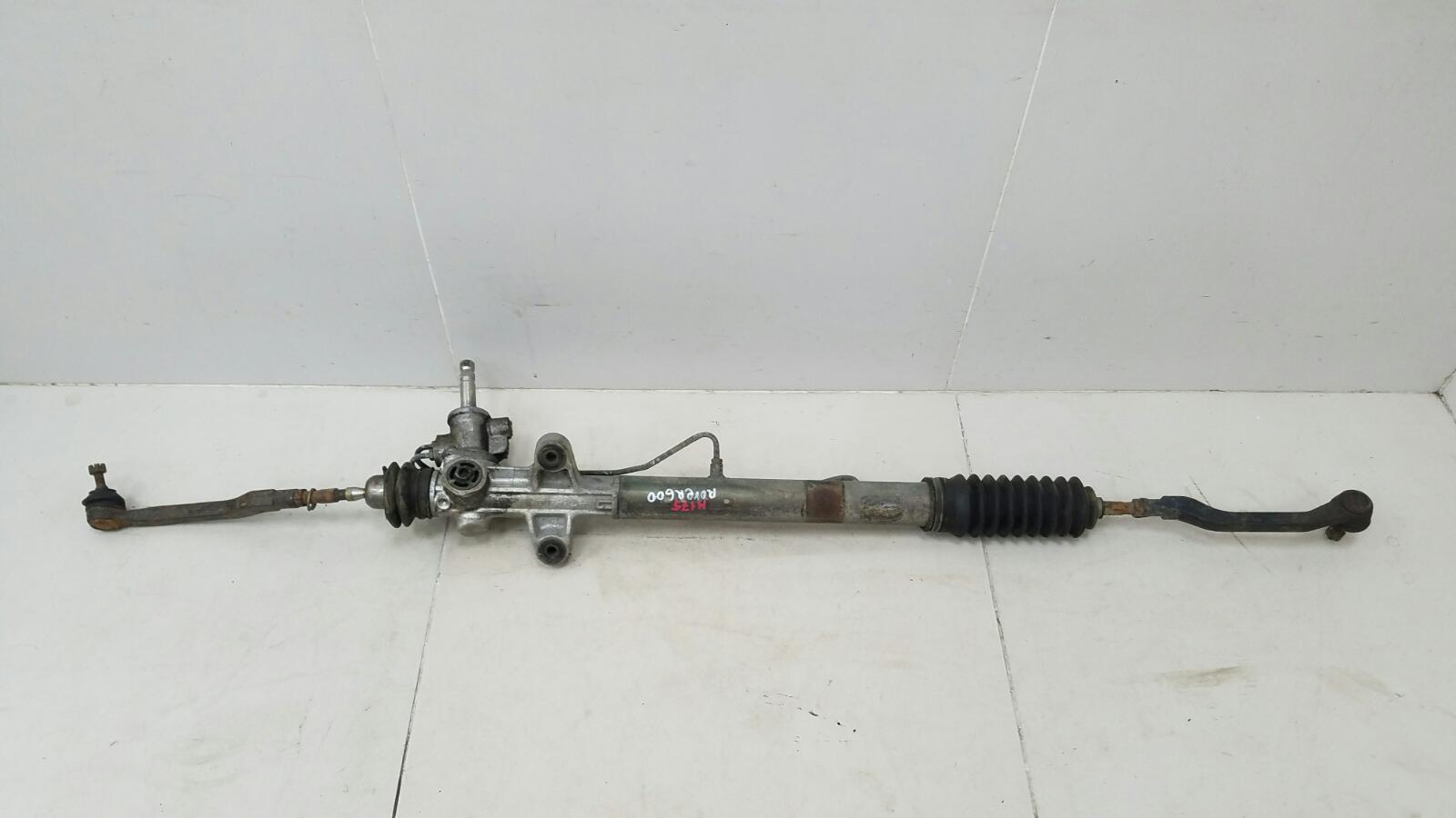 Рулевая рейка Rover 600 RH H23A3 1997