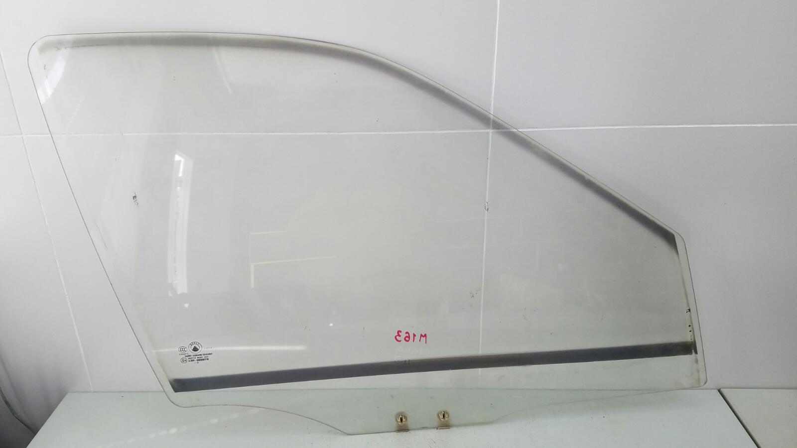 Стекло двери Geely Otaka CK СЕДАН MR479QA 1.5Л 2008 переднее правое