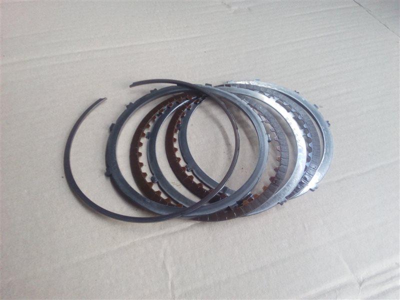 Фрикционные диски Nissan Qashqai HR16DE