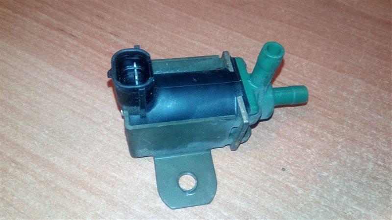 Клапан вакуумный Hyundai