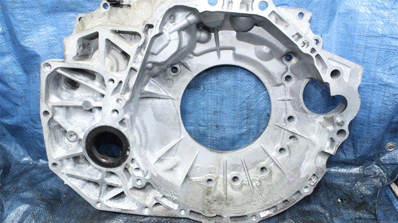 Колокол акпп Nissan Murano Z51 VQ35DE
