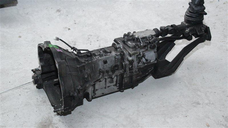 Мкпп Suzuki Jimny JB23B K6AT