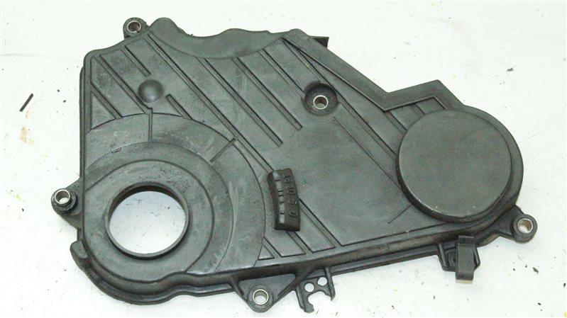 Крышка грм Toyota Avensis 3SFE нижняя