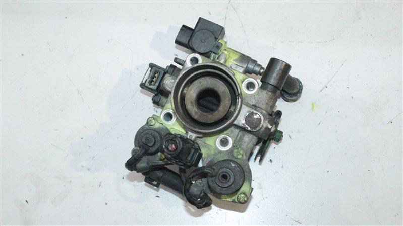 Блок дросельной заслонки Hyundai G4GC
