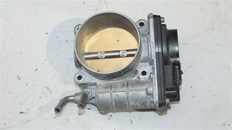 Блок дросельной заслонки Nissan Murano Z51R VQ35DE