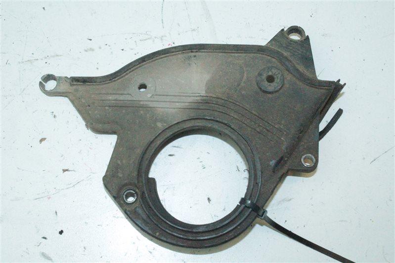 Крышка грм Mitsubishi Pajero V75W 6G74 нижняя
