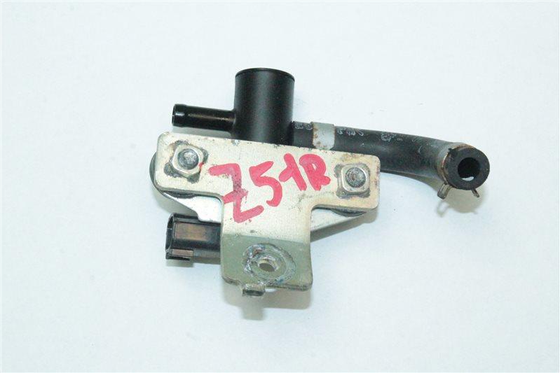 Клапан вакуумный Nissan Murano Z51R VQ35DE