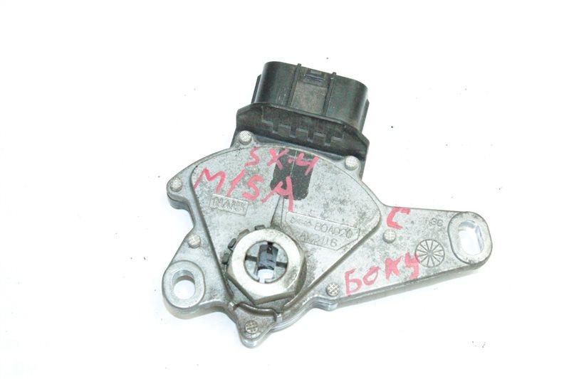Датчик положения селектора акпп Suzuki Sx4 M15A