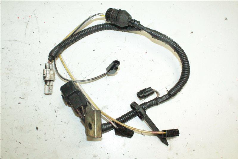 Шлейф акпп Mitsubishi Challenger 6G72