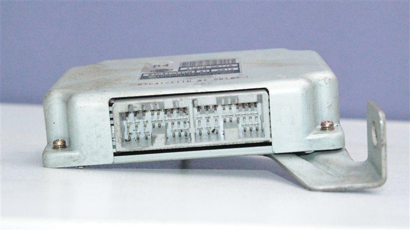 Блок управления акпп Nissan Serena TC24 QR20