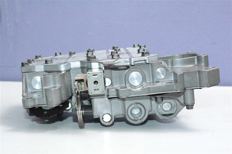 Гидроблок акпп Toyota Corolla AE100 5AFE